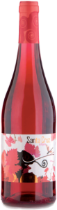 Syrah Partially Fermented Must