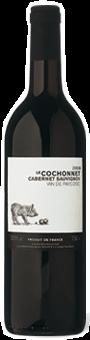 Le Cochonnet Cabernet Sauvignon