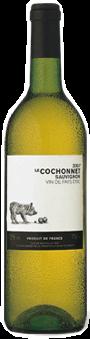 Le Cochonnet Sauvignon Blanc